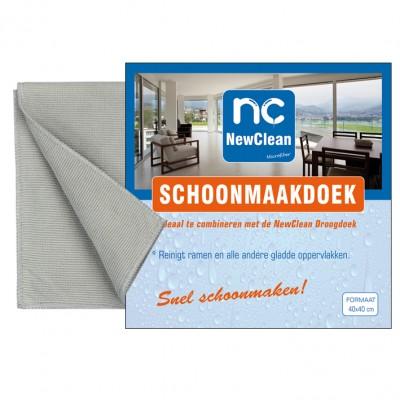 newclean-schoonmaakdoek